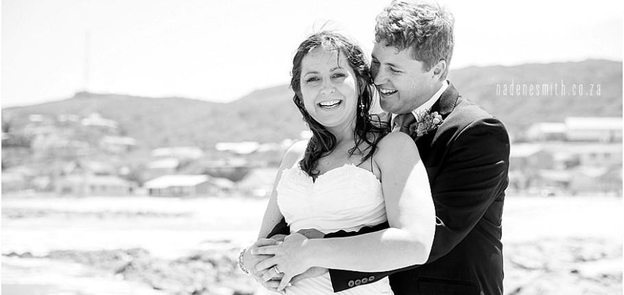 Ruben & Sunet – Jongensfontein Wedding