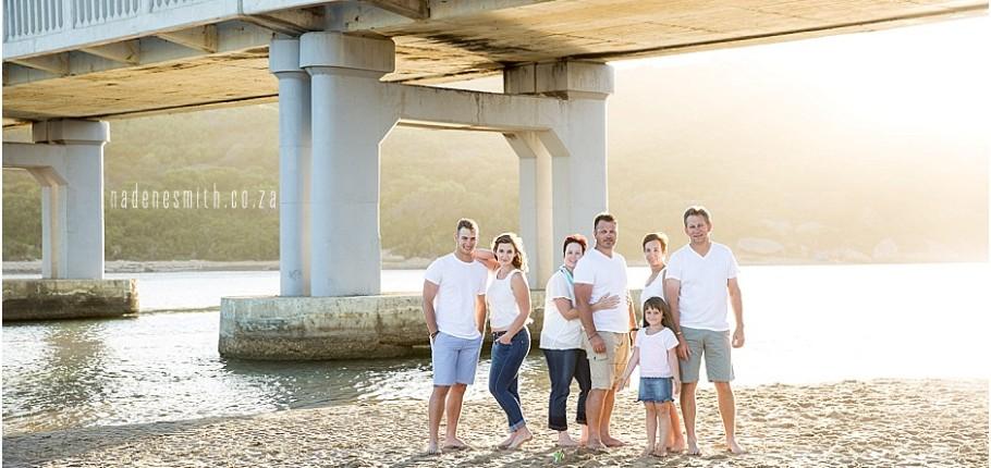 Kotze Family