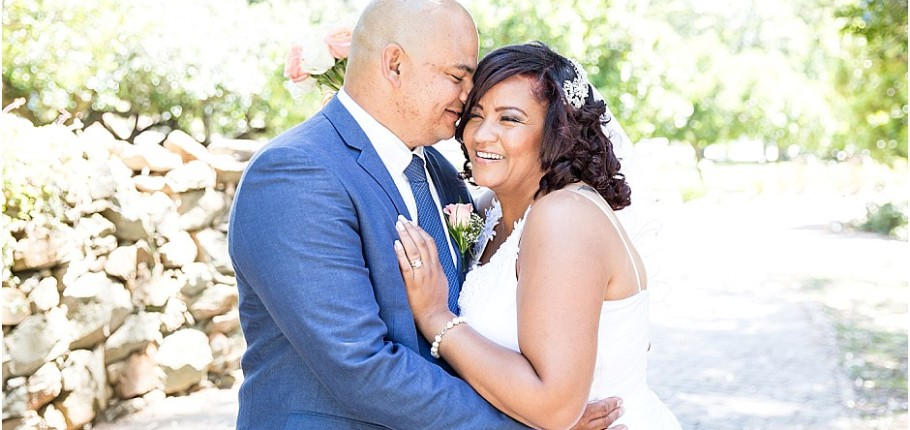 Dwight & Quelynne – Mossel Bay Wedding