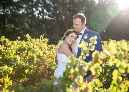Vernon & Megan | Farm wedding