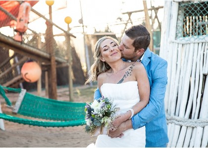 Gerrit & Jo-Marie | De Vette Mossel Wedding