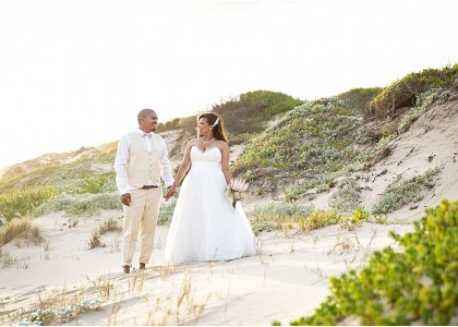 Auckzano & Steffani | Wedding at De Vette Mossel
