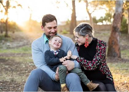 Herbst Family
